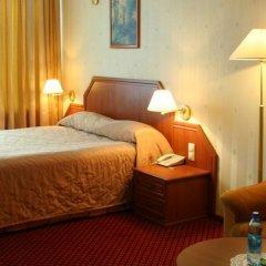 Гостиница Брайтон 4* Номер Делюкс с различными типами кроватей фото 3
