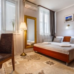 Гостиница Маяк 3* Номер Комфорт разные типы кроватей фото 11