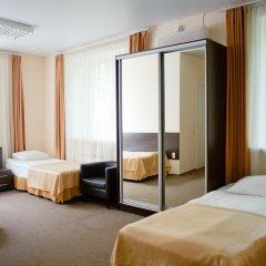 Гостиница СВ 3* Стандартный номер с разными типами кроватей фото 5