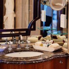 Отель Elysium 5* Студия Делюкс с разными типами кроватей фото 3