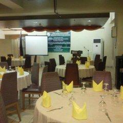 Отель Indah Manila Филиппины, Манила - отзывы, цены и фото номеров - забронировать отель Indah Manila онлайн помещение для мероприятий