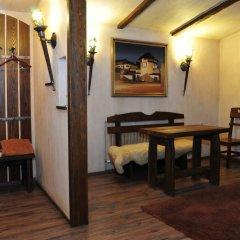 Гостиница Edburg MiniHotel Украина, Писчанка - 4 отзыва об отеле, цены и фото номеров - забронировать гостиницу Edburg MiniHotel онлайн интерьер отеля фото 2