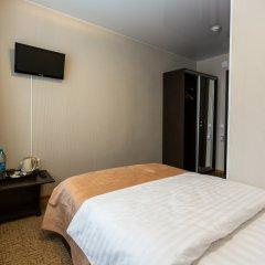 Мини-отель Сияние Сыктывкар комната для гостей фото 4