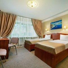Гостиница Chorne More Украина, Киев - отзывы, цены и фото номеров - забронировать гостиницу Chorne More онлайн комната для гостей фото 2
