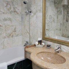 Гостиница Мандарин Москва 4* Стандартный номер с разными типами кроватей фото 3