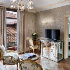 Отель Luna Baglioni 5* Номер Делюкс фото 2