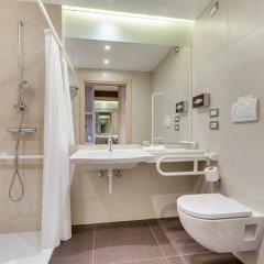 Отель Hilton Garden Inn Venice Mestre San Giuliano 4* Стандартный номер с различными типами кроватей фото 8