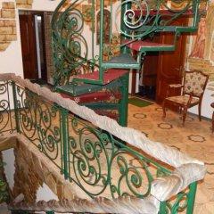 Отель Venice Castle Бердянск питание