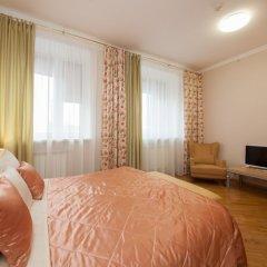 Гостиница ПолиАрт Номер Комфорт с различными типами кроватей фото 14