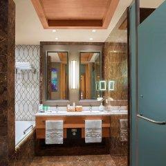 Regnum Carya Golf & Spa Resort 5* Люкс с различными типами кроватей фото 6