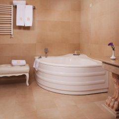 Гостиница Отрада 5* Апартаменты Делюкс с различными типами кроватей фото 6