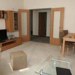 Отель Aparthotel Neumarkt комната для гостей фото 6