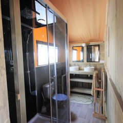 Отель Africa Safari Lake Manyara комната для гостей фото 3
