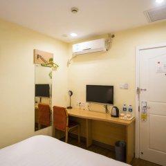 Отель Home Inn Beijing Yansha Embassy District удобства в номере фото 2