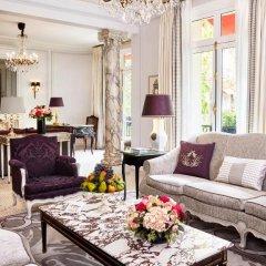 Hotel Plaza Athenee 5* Президентский люкс фото 4