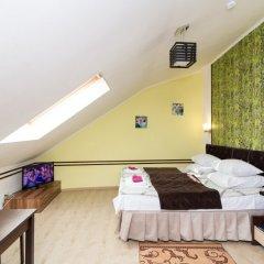 Гостиница JOY Номер категории Эконом с различными типами кроватей