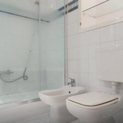 Отель Mercanti 17 ванная