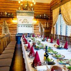 Отель В некотором царстве Рязань гостиничный бар