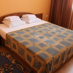 Гостиница Ока Полулюкс с различными типами кроватей фото 4