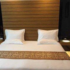 Отель California Hotel Zhongshan Китай, Чжуншань - отзывы, цены и фото номеров - забронировать отель California Hotel Zhongshan онлайн комната для гостей фото 2