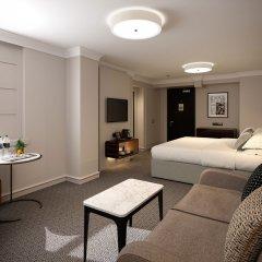 Strand Palace Hotel 4* Номер Делюкс с различными типами кроватей фото 2