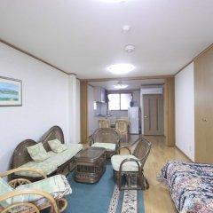 Отель Weekly Inn Minami Fukuoka Фукуока комната для гостей фото 5