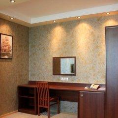 Гостиница Изумруд Север удобства в номере фото 2