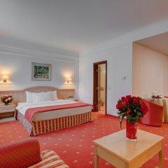 Гостиница Бородино 4* Полулюкс с двуспальной кроватью фото 5