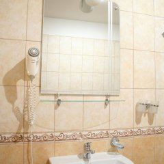 Гостиница Крыша ванная