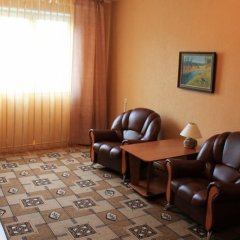 Гостиница Арктик-Сервис 2* Улучшенный номер фото 9