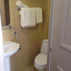 Отель Three Crowns Residents Номер Эконом с различными типами кроватей фото 4