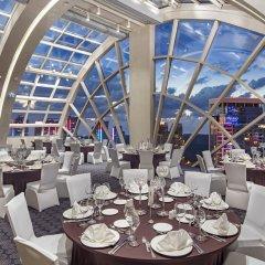 Hilton Istanbul Maslak Турция, Стамбул - отзывы, цены и фото номеров - забронировать отель Hilton Istanbul Maslak онлайн помещение для мероприятий