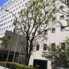 Chisun Hotel Hamamatsucho фото 3