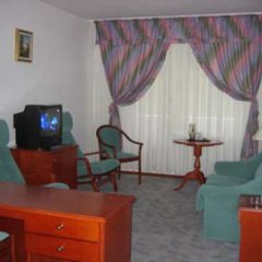 Гостиница Дом Отдыха Конобеево комната для гостей фото 10