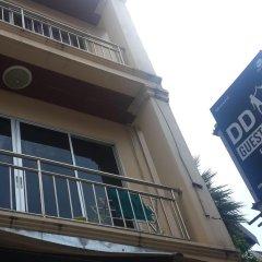 Отель Dd Guesthouse & Backpacker Самуи вид на фасад фото 2