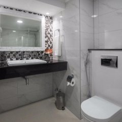 BON Hotel Abuja 4* Номер Classic с различными типами кроватей фото 4