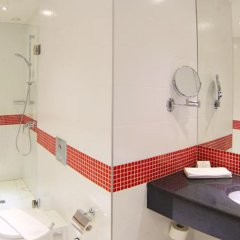 Гостиница Авеню Парк Отель в Кургане 2 отзыва об отеле, цены и фото номеров - забронировать гостиницу Авеню Парк Отель онлайн Курган ванная фото 3