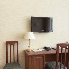 Гостиница Сокол 3* Стандартный номер с разными типами кроватей фото 3