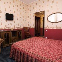 Гостиница Регина 3* Номер Комфорт с различными типами кроватей фото 6