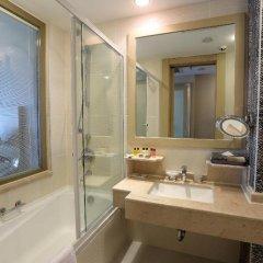 Eser Premium Hotel & SPA 5* Номер Exclusive с различными типами кроватей фото 5