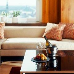 Radisson Blu Hotel Latvija 5* Президентский люкс