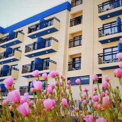 Отель Kapetanios Bay Hotel Кипр, Протарас - отзывы, цены и фото номеров - забронировать отель Kapetanios Bay Hotel онлайн балкон