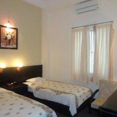 Cuong Long Hotel комната для гостей фото 3
