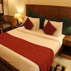 Отель Wood Castle комната для гостей фото 5