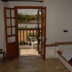 Galini Anissaras Hotel комната для гостей фото 4