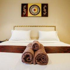 Отель Natural Beach Паттайя комната для гостей фото 8