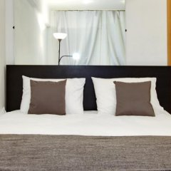 Мини-отель Ale комната для гостей фото 6