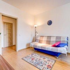 Апартаменты у Финского Залива Апартаменты с различными типами кроватей фото 4