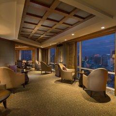 Отель Conrad Bangkok гостиничный бар