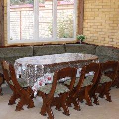 Гостиница Вита ванная